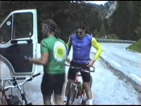 MOJ FILMSKI PRVENEC - l. 2000 - O MOJIH TEKIH... I.DEL