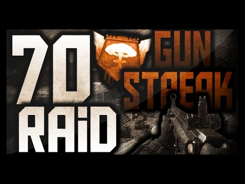 BO2: 70 Gunstreak w/ SCAR-H in 2 Man Party! Designer Recruitment! Fact'ProStyler