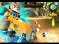Lego Legends of Chima Speedorz games