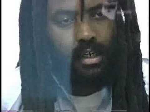 Death Row Interview: Mumia on the economy