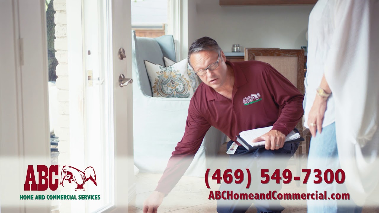 Abc Home And Commercial Services Handyman Services