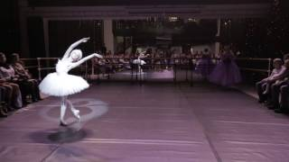Школа балета для детей Москва. Академия Муза.