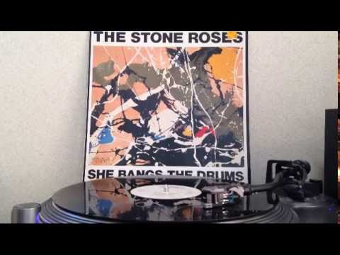 The Stone Roses - Mersey Paradise (12inch)