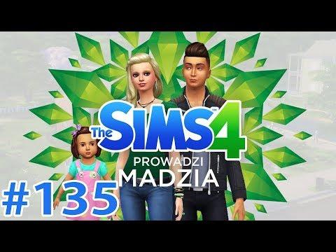 The SimS 4 #135 – Związek Haylin i pierwszy syn