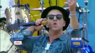 Video OneRepublic - Rich Love (live @ GMA) download MP3, 3GP, MP4, WEBM, AVI, FLV Februari 2018