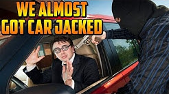 """We Almost Got Car Jacked - Madden NFL 25 """"XBOX ONE"""" (Gameplay / Commentary) 