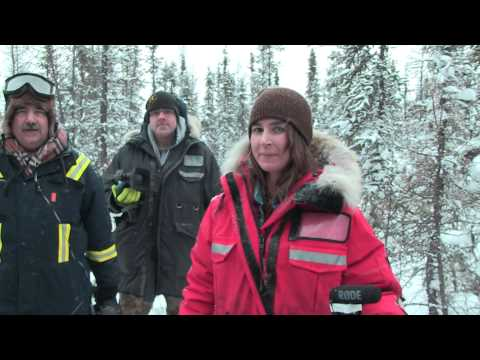 """Making of"" #2 Fur Harvesters NWT, Season 2"