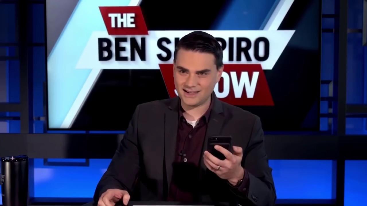 Ben Shapiro Hosts Meme Review (Full Video) - YouTube