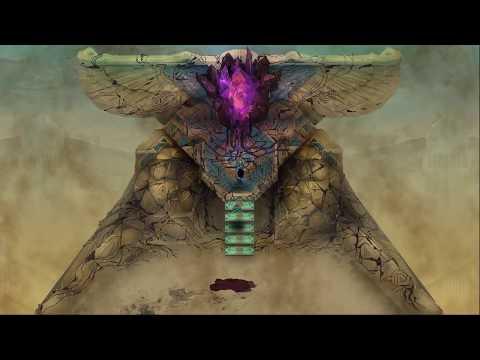 Children of Morta gameplay - Scorpion Warden Boss Fight  
