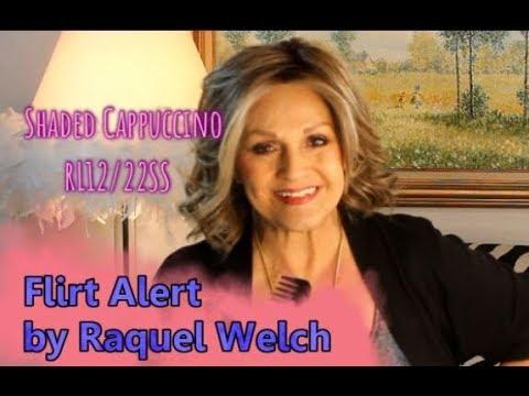 Life Alert Reviews >> Wig Review: Flirt Alert by Raquel Welch in RL12/22SS ...