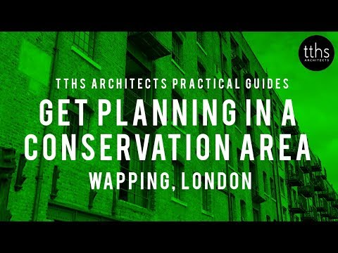 How To Get Planning Permission In Conservation Areas