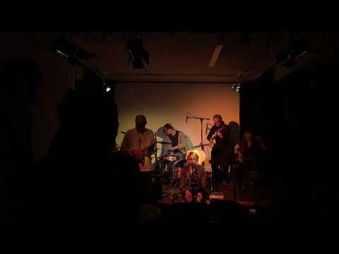 Club Voltaire Jam 18.10.2017