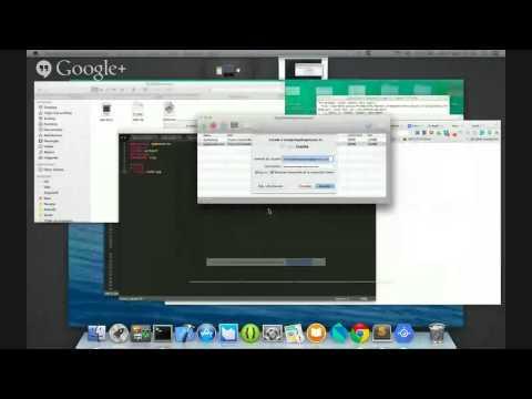 Introducción a Google App Engine con python