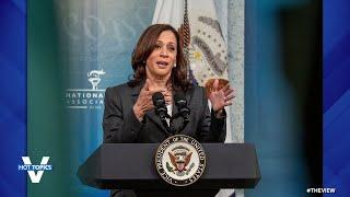VP Kamala Harris' Approval Linked to Immigration Stance?