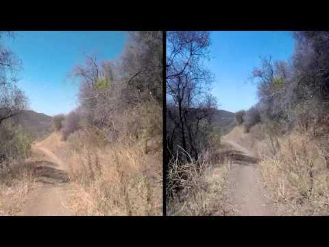 Malibu Backbone Trail MTB Summer 2015