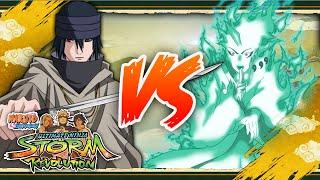 pc naruto shippuden ultimate ninja storm revolution   sasuke the last vs tenseigan toneri
