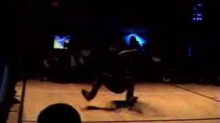 Triple Threat (SKMZ/SM) vs. Battle Monkeys
