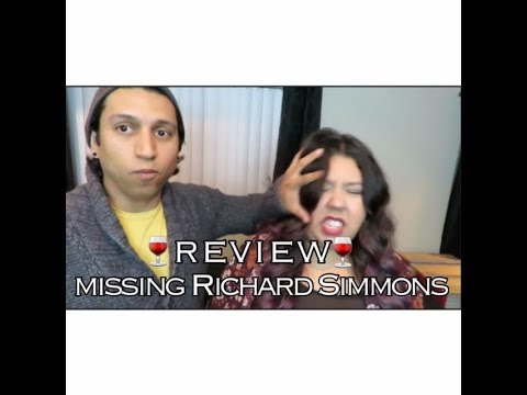 REVIEW: Missing Richard Simmons Podcast | Wine & Chisme