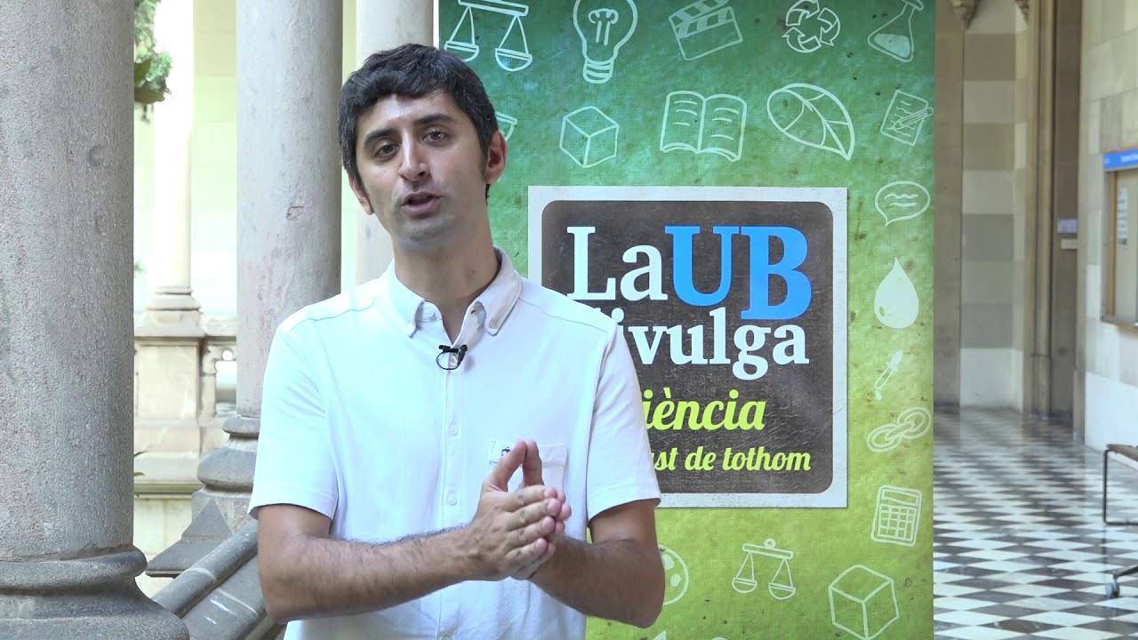 Marcos Piñeiro: Estratègies per comunicar la ciència a les xarxes socials