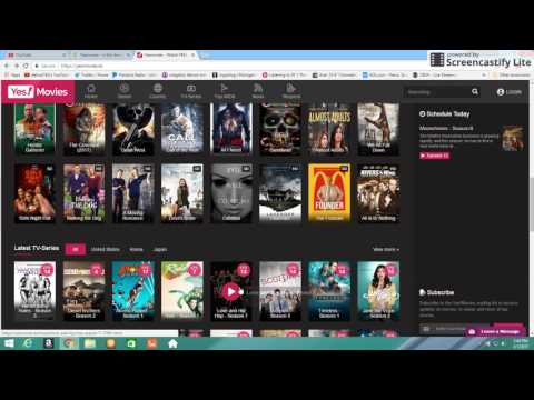 YES MOVIES. NEW FREE MOVIE SITE. FREE MOVIES --- TV SHOWS streaming vf