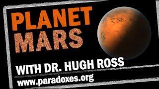Hugh Ross — Planet Mars
