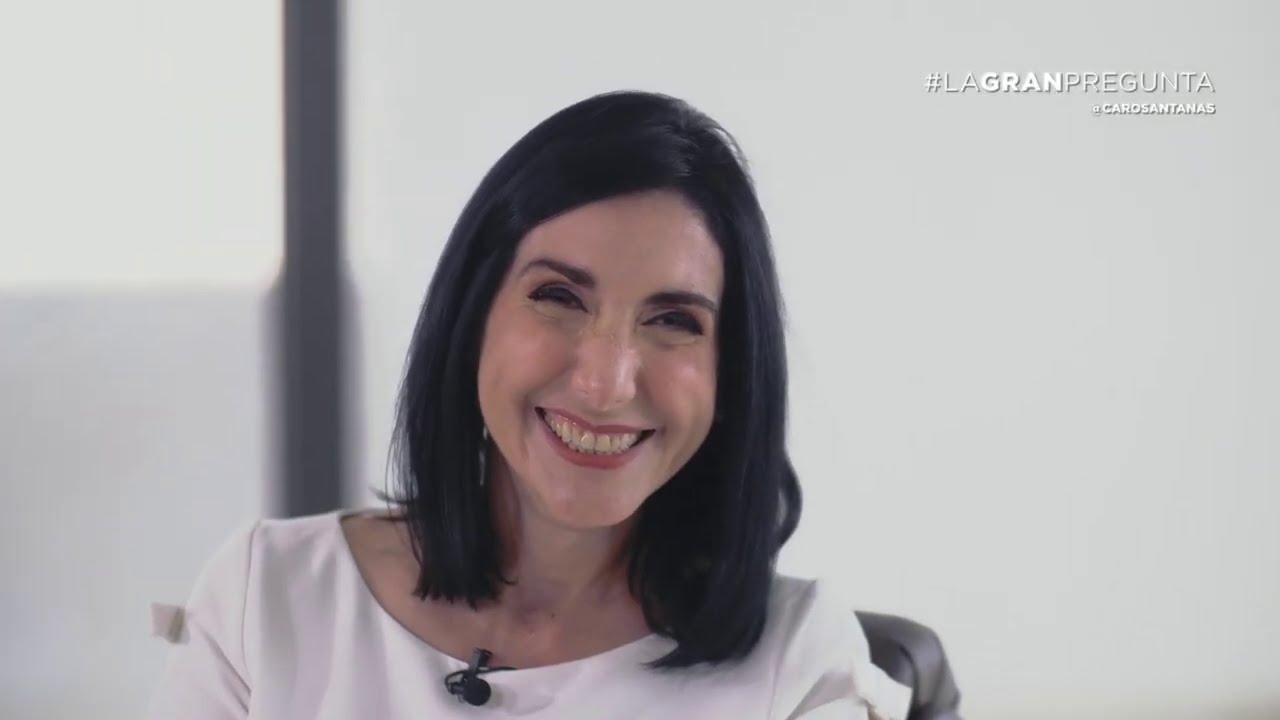 Raquel Arbaje su primera entrevista como Primera Dama de la RD | Edith Febles | #LaCosaComoEs