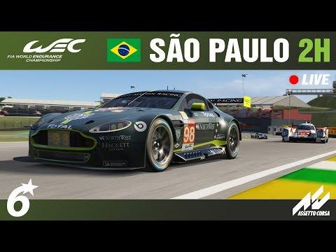 Assetto Corsa SOL    Multiclass Endurance Race - Interlagos 2h - YouTube ad5a1b6658c70