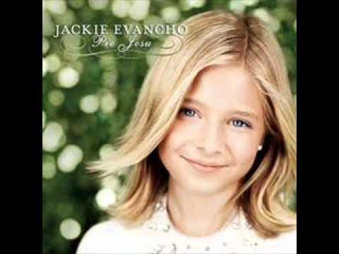 JACKIE EVANCHO ~ Somewhere Featuring Barbara Streisand
