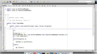 Java Tips And Tricks - YT
