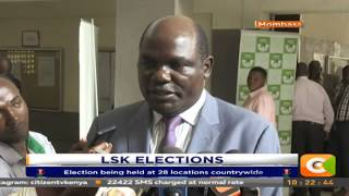 Chebukati: I'm happy that most petitions have fallen