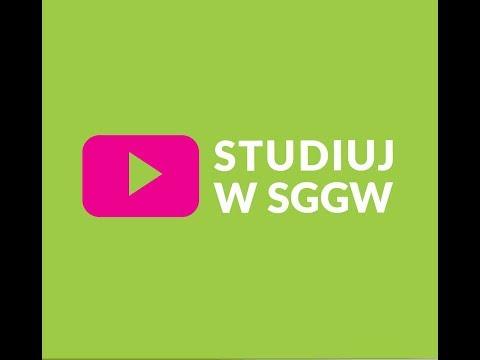 Studiuj w SGGW