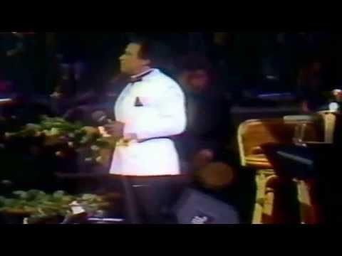 "Cheo Feliciano ""Amada Mia"" (Rose Music Video)"