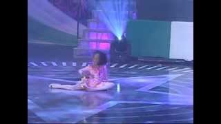 Amarachi Uyanne | Nigeria's Got Talent