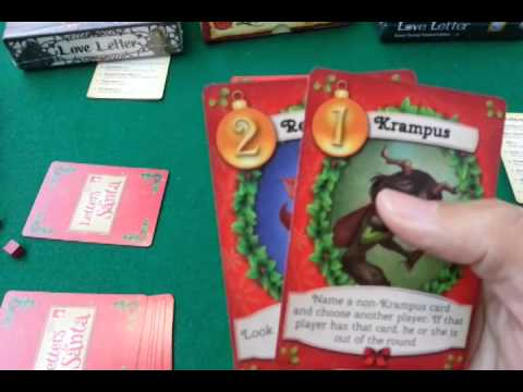 letters to santa by board game base youtube letters to santa by board game base spiritdancerdesigns Image collections
