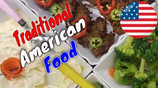 Top 10 Traditional American Foods