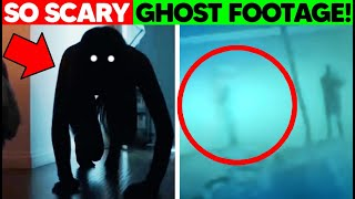 9 Frightful Scenes You Shouldn't Watch Alone At Night!