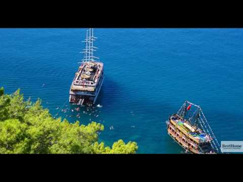 Alanya - the best city in Turkey!