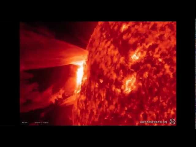 A fantastic Voyage - 03 - Sunny B