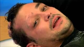 Bem Dormido (Vingança de Guilherme Santana (Pânico na Band) 25/08/2013 HD