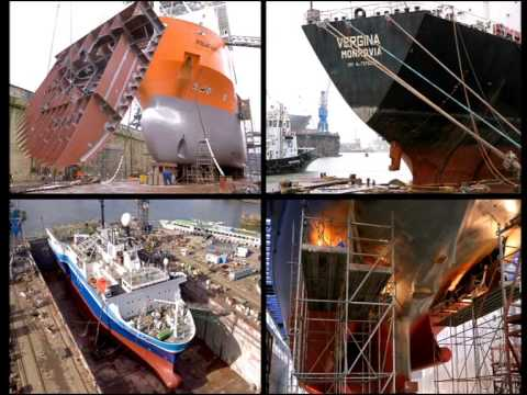 Video: Shipping and Maritime by Damen