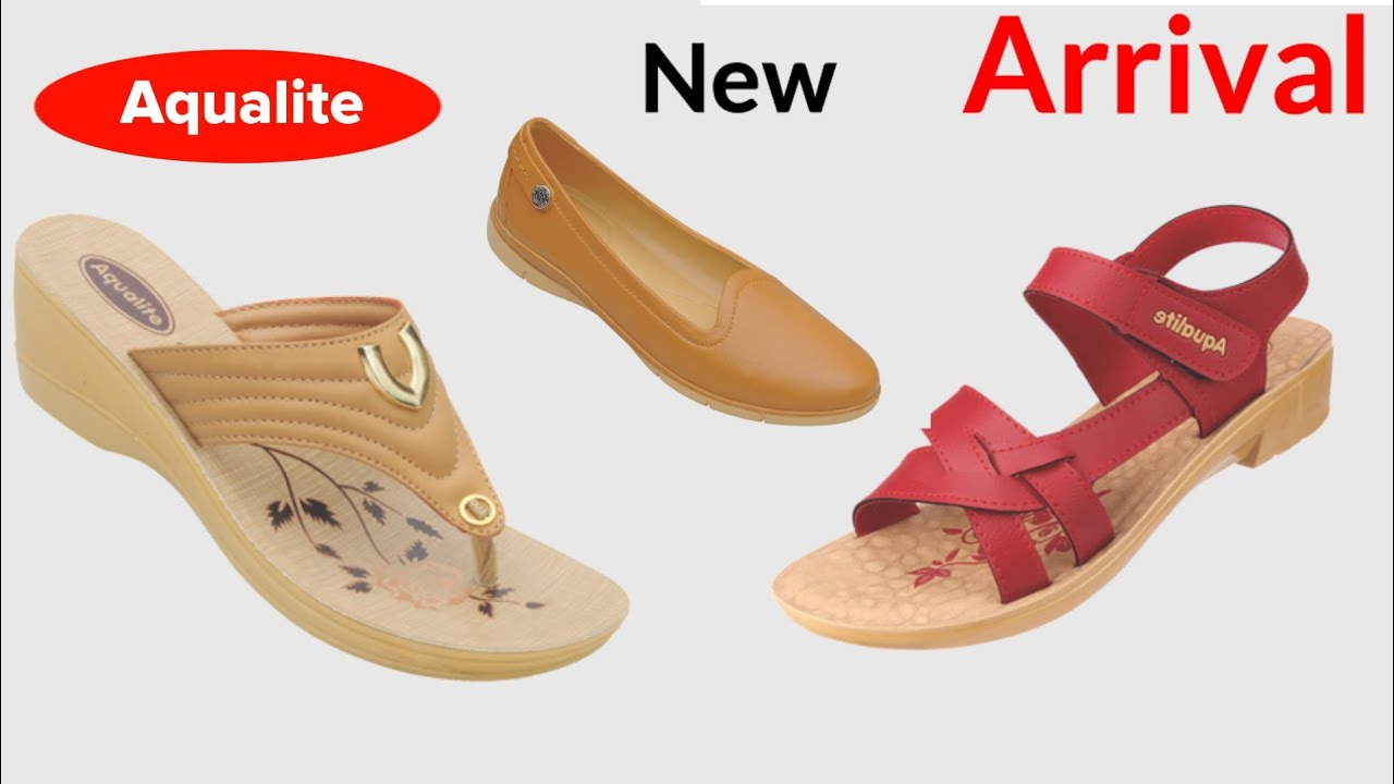 AQUALITE NEW ARRIVAL CASUAL FOOTWEAR
