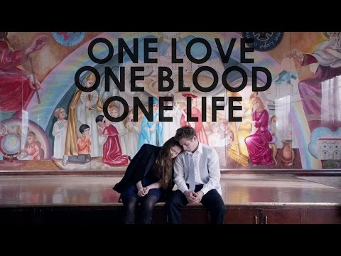 Shameless | One Love, One Blood, One Life