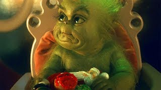 Download Video Baby Grinch Scene - How the Grinch Stole Christmas (2000) Movie Clip HD MP3 3GP MP4