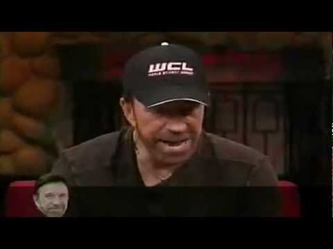 Chuck Norris Top 10 Facts 2006 Youtube