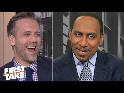 download Stephen A. eats crow after Cowboys defeat Saints   First Take