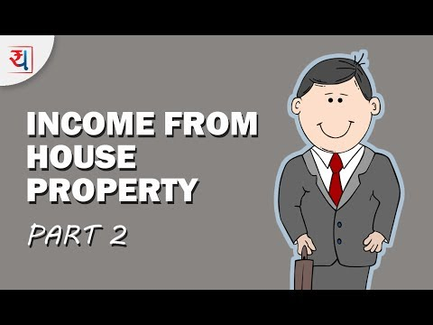 Income Tax Calculations if you have Two or more houses | Income from house Property Part 2