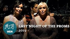Last Night of the Proms 2019 | WDR 3