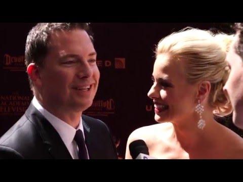 2016 soapcentral.com Daytime Emmys Red Carpet: Jessica Collins