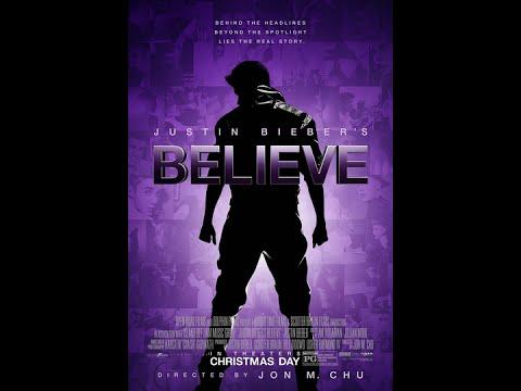 Justin Bieber's Believe Movie (Dublado)