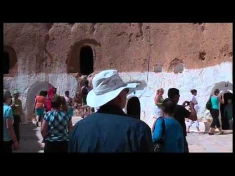 Tunisia Holiday guide